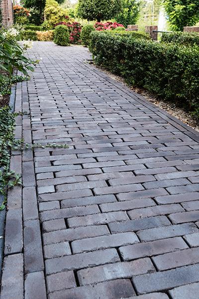 history of bricks